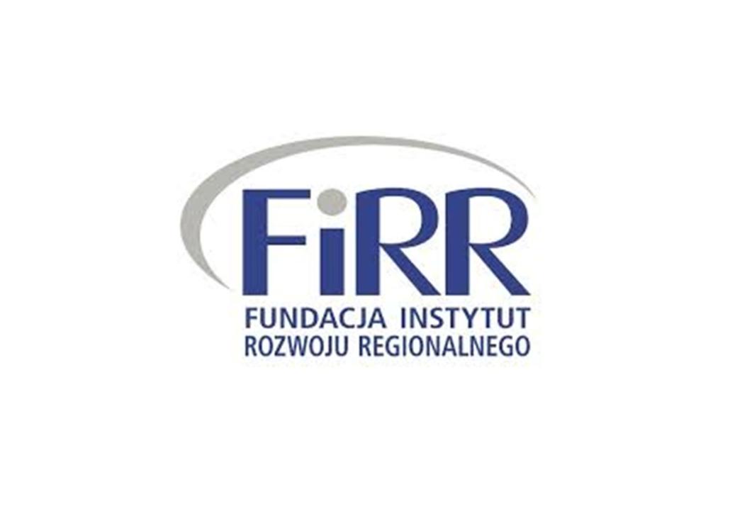 logotyp, Fundacja Instytut Rozwoju Regionalnego