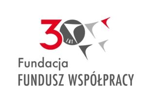 logotyp, Fundacja Fundusz Współpracy